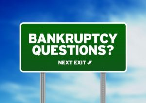Unsure about bankruptcy in central florida?