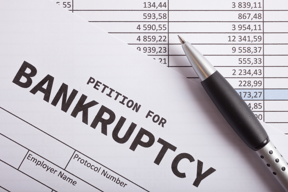 make sure you understand the connections between bankruptcy and civil lawsuits